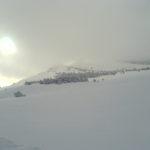 Джиппинг - подъем зимой на Ай-Петри