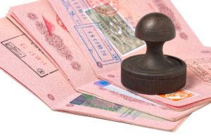 Шри-Ланка - продление визы