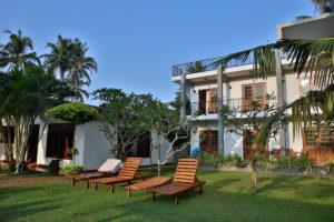 Шри-Ланка - аренда дома