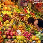 Таиланд — цены на рынке