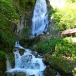 Водопад в окрестностях Батуми