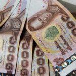 Хочешь в Тайланд — плати налог