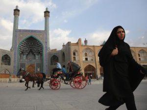 Иран - 9 советов туристу