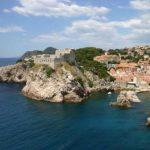 Где остановиться во время отпуска в Хорватии?
