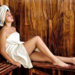 Похудение в традиционной бане