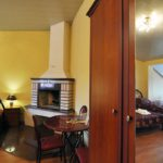 Отель Леодора в Тбилиси