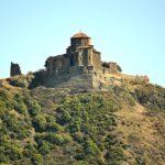 Поездка в Мцхету и Джвари