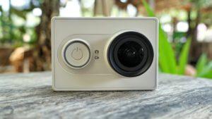 Камера XIAOMI YI