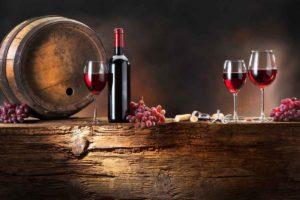 Вино в Батуми
