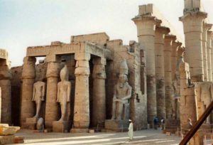 Египет долина церей