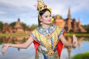 Экзотический Тайланд