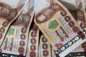 Хочешь в Тайланд - плати налог