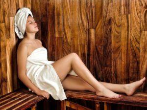 Похудение в традиционной бане рецепт