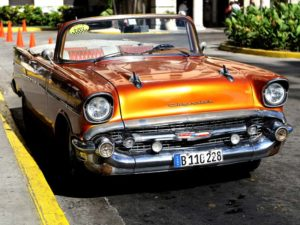 Описание отдыха на Кубе
