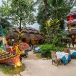 Chaweng пляж Чавенг Самуи