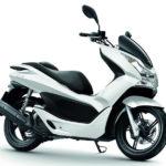HondaPCX Самуи